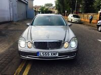 Mercedes e280 automatic diesel