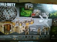 call of duty lego sets. New