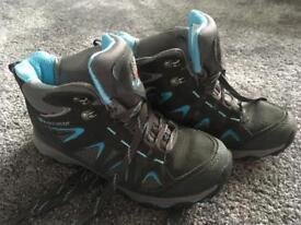 Karrimor mount vIII walking boots
