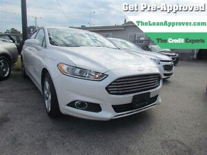 2016 Ford Fusion SE * POWER ROOF * CAM * ONE OWNER