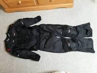 RST Textile Suit 2 piece