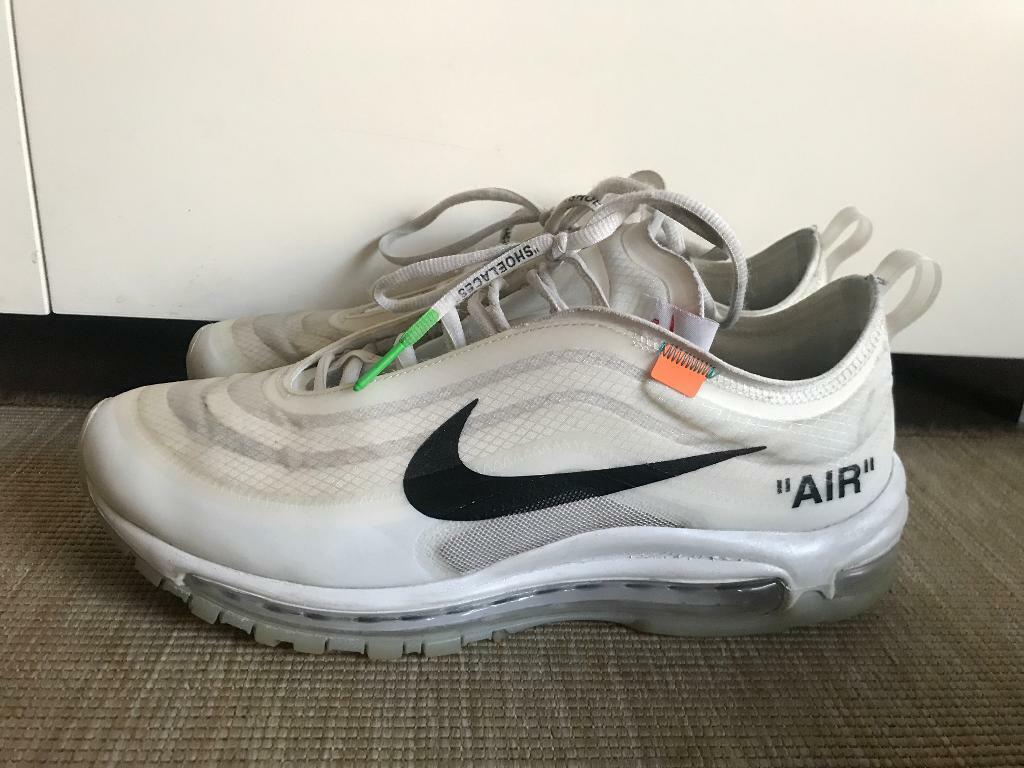 626b48ef0a4c Nike air max 97 off white