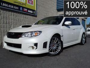 2014 Subaru WRX STi Sport-tech *112$/semaine