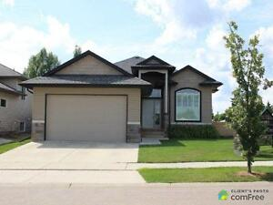 $537,000 - Bungalow for sale in Stony Plain