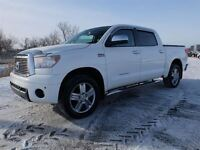 2011 Toyota Tundra EN ATTENTE D'APPROBATION