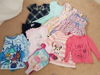 11 girls items for sale