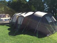 Royal Athens 6 tent