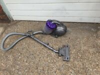 USED Dyson Animal DC39 Canister Vacuum Cleaner GOOD CONDITION AND FULLY WORKING