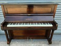 🎵***SOLD - OTHERS AVAILABLE*** 🎵 QUALITY OVERSTRUNG UPRIGHT PIANO *** CAN DELIVER***