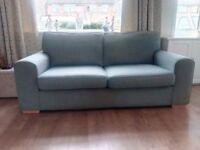 Matching 3 & 2 seater Sofas