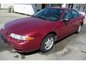 2004 Oldsmobile Alero GL  LOW KM