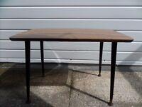 Retro 1960s Coffee Table