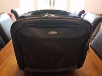 Targus roller laptop/document bag
