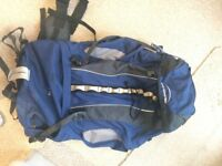 Large Rucsac for sale