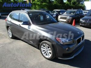 2015 BMW X1 Premium *Sieges-electric-Seats* Toit-Pano-Roof*