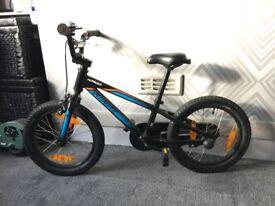 Specialized Hotrock 16 Boys Kids Bike Inc Stabilisers