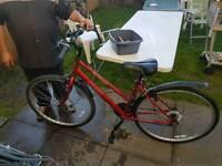 A good bike