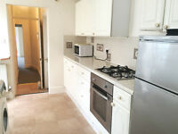 Spacious flat within a short distance of the city centre - Percy Terrace