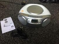 Phillips CD player