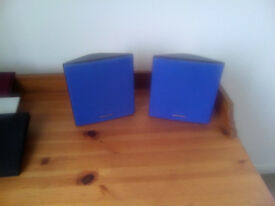 Marantz speakers