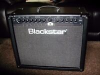 BLACKSTAR TRUE VALVE POWER GUITAR AMP may pt ex strat / ovation/ takamine