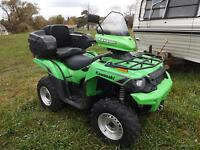 ATV Parts & Service at Sleds R Us