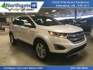 2016 Ford Edge AWD Heated Leather Navigation Finance Available