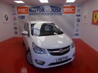 Vauxhall Viva SE AC(£20.00 ROAD TAX)FREE MOT'S AS LONG AS YOU OWN THE CAR!!! (white) 2016
