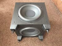 Cambridge Audio Aero 9 Subwoofer - mint