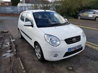 KIA Picanto 1.1 Domino 5dr FSH 1 Owner GOOD CONDITION INSIDE OUT 2010