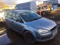 Ford Focus Estate diesel parts