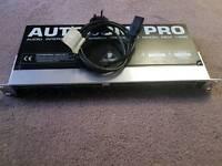 Behringer MDX 1400 Autocom pro (rackmountable)