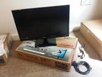 "LG 23"" FullHD gaming monitor D2342"
