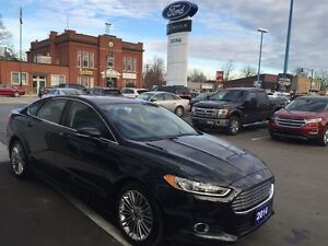 2014 Ford Fusion SE London Ontario image 7