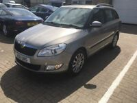 2011 Skoda 1.6 HDi....2 Local Owners From New...Full Skoda Service History...12 Mth MOT Available