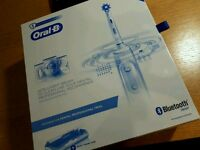 Oral B Genius 9000 electric rechargeable toothbrush