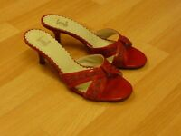 Job lot of shoes size 5 and 6