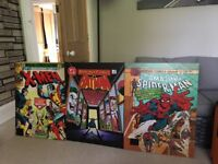 3 DC large canvas