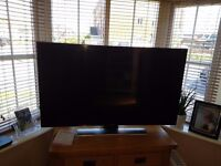 Samsung Smart TV UE55HU7500