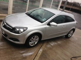 Vauxhall Astra coupe 1.6 Petrol , 4 new tyres , 1 year MOT , Run and Drive very good condition , ...