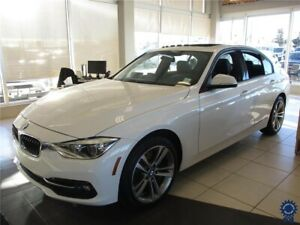 2018 BMW 3 Series 330i xDrive 5 Passenger All Wheel Drive