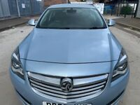 DIESEL FACELIFT VAUXHALL INSIGNIA 2014 5DR ECOFLEX*****FULL YEAR MOT EXCELLENT CONDITION
