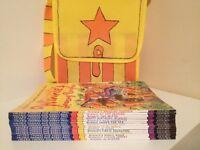 Winnie the Witch Book Set