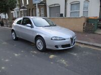 2007 | Alfa Romeo 147 | 1.6 | 2007 |T.Spark Lusso Collection| 3dr MANUAL | URGENT