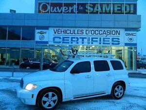 2011 Chevrolet HHR Panel LS 159$ PAR MOIS 0$ COMPTANT