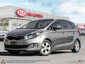 2014 Kia Rondo LX 5-Seater RATES START AS LOW AS 0.9% !!