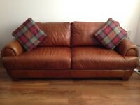 Leather quality italian sofas free delivery