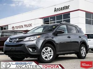 2014 Toyota RAV4 LE AWD UPGRADE PACKAGE