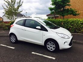 LOW MILEAGE 2010 Ford Ka Style style