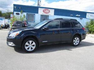 2012 Subaru Outback -